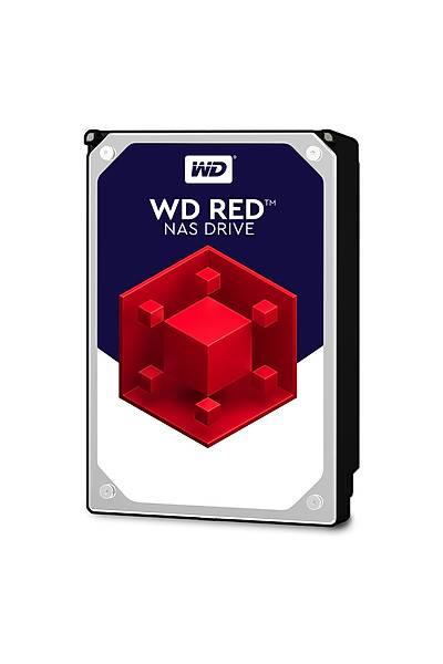 6TB WD RED İntellipower SATA6 256MB WD60EFAX