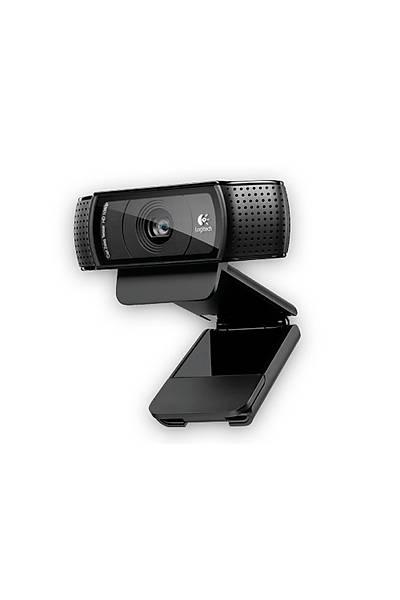 LOGITECH C920 WEBCAM HD PRO