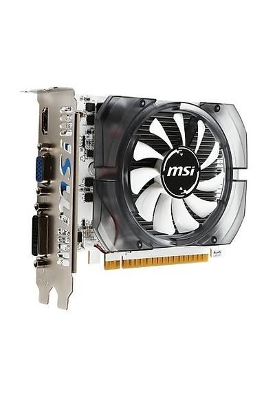 MSI N730-4GD3V2 GT730 4GB DDR3 128Bit DVI/HDMI