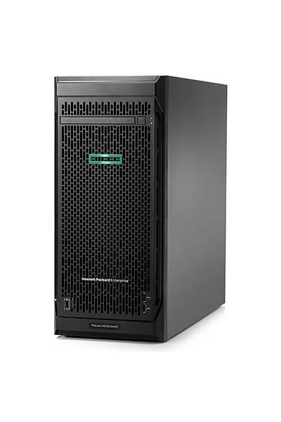 HPE P10812-421 ML110 GEN10 XEON SILVER 4208 2.10 GHz 16GB 500W