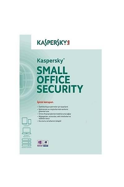 KASPERSKY SMALL OFFICE3 1S+10K(+10K MD)3YIL