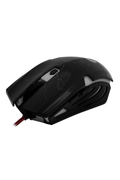 FRISBY GX5 PRO GAMING MAKRO MOUSE+MOUSE PAD(3270K)