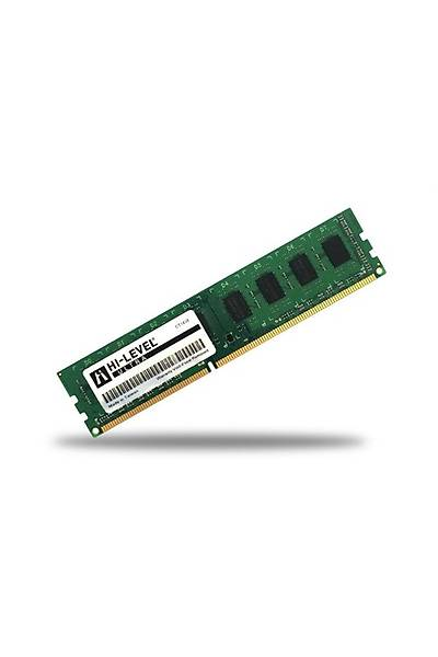 8GB KUTULU DDR4 2400Mhz HLV-PC19200D4-8G HI-LEVEL 1x8G