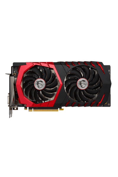 MSI GTX 1060 GAMING 6GB DDR5 192Bit DVI/HDMI/DP
