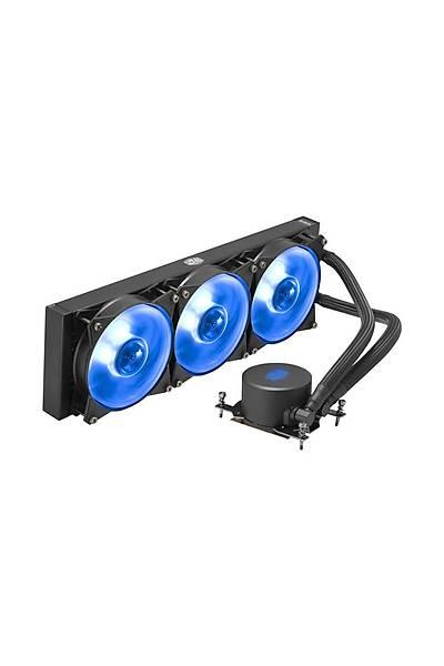 COOLER MASTER LIQUID MLX-D36M-A20PC-T1 RGB İŞL SOĞ