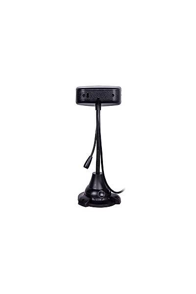 EVEREST SC-825 300K 480P LEDLÝ USB WEBCAM