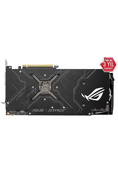 ASUS ROG-STRIX-RXVEGA56-O8G-GAMING 4K DVI HDMI DP