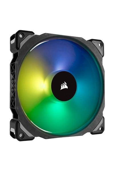 CORSAIR CO-9050077-WW ML140 PRO RGB SINGLE FAN