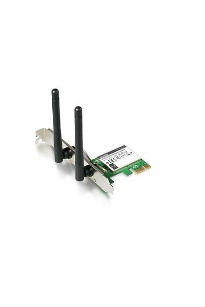 TENDA W322E WiFi-N 300Mbps PCI-E ADAPTOR