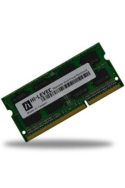4 GB DDR4 2400 MHz 1.2V NOTEBOOK HI-LEVEL