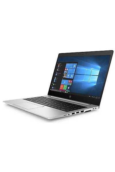 "HP EliteBook 745 G5 5DF44EA RYZEN 7 2700U 8GB 256SSD VEGA10 14"" FDOS"