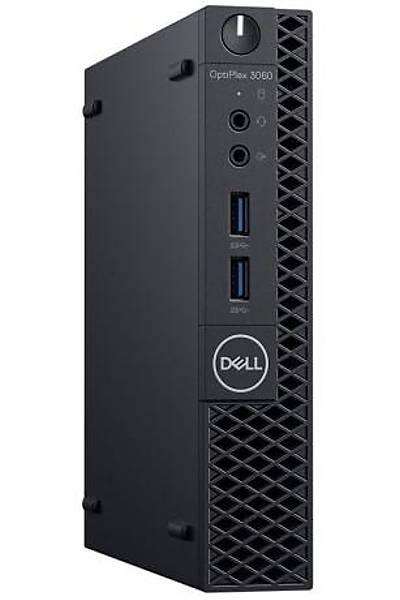 DELL OPT 3060MFF İ5-8500T 4G 500G W10PRO
