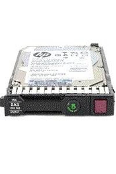 HPE 872475-B21 300GB SAS 10K SFF SC DS HDD