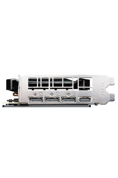 MSI RADEON RX 5500 XT MECH 4G OC GDDR6 128Bit