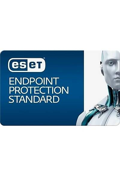 NOD32 ESET ENDPOINT PROTECT STANDART 1+5 KUL 1YIL