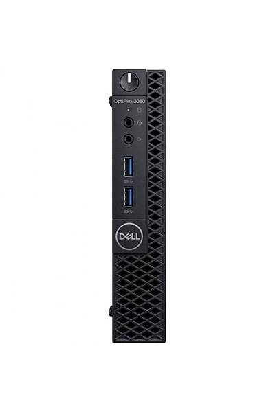 DELL OPTIPLEX 3070MFF i5-9500T 4GB 500GB UBUNTU N010O3070MFF_U