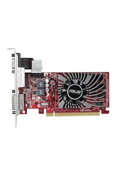ASUS R7240-L 2GB GDDR3 128BIT DVI/HDMI 16x LP