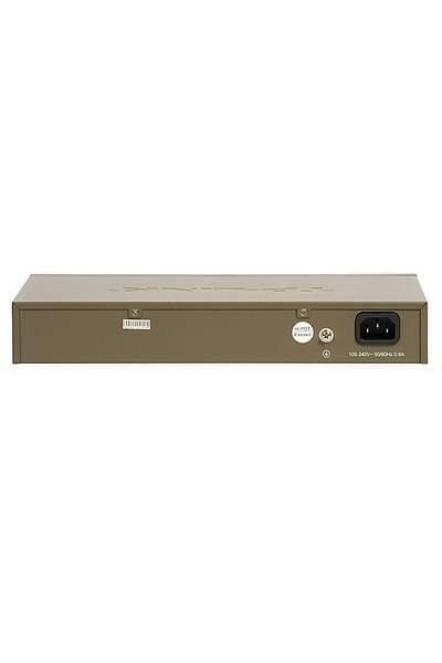TP-LINK TL-SG1024D 24 PORT 10/100/1000 SWITCH