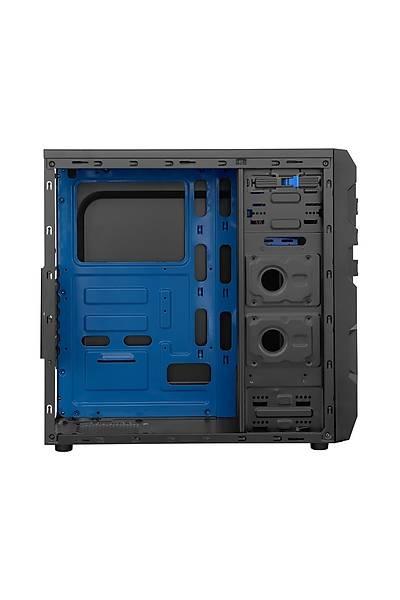 FRISBY FC-8865G USB3.0 2X120MM MIDI TOWER 650W