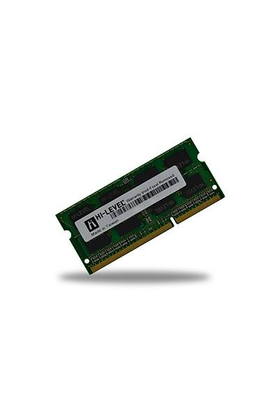 16GB DDR4 2400Mhz SODIMM 1.2V HLV-SOPC19200D4/16G HI-LEVEL