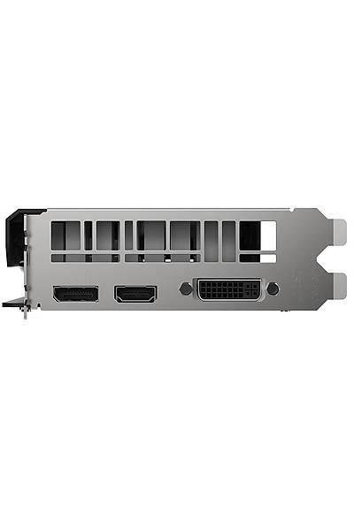MSI GTX 1650 SUPER AERO ITX OC 4GB GDDR6 128Bit