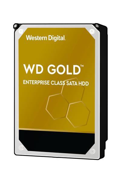 14TB WD GOLD ENTERPRISE 7200RPM SATA3 256MB WD141KRYZ