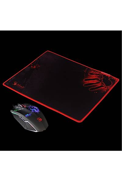 BLOODY A6081 4000CPI SIFIR GECÝKME GAMING MOUSE