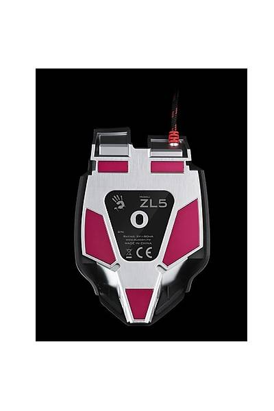 BLOODY ZL5 M.CORE LAZER GAMER MOUSE USB+AYAK