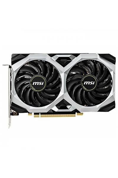 MSI GTX 1660 SUPER XS OC 6GB GDDR6 HDMI DP 192Bit