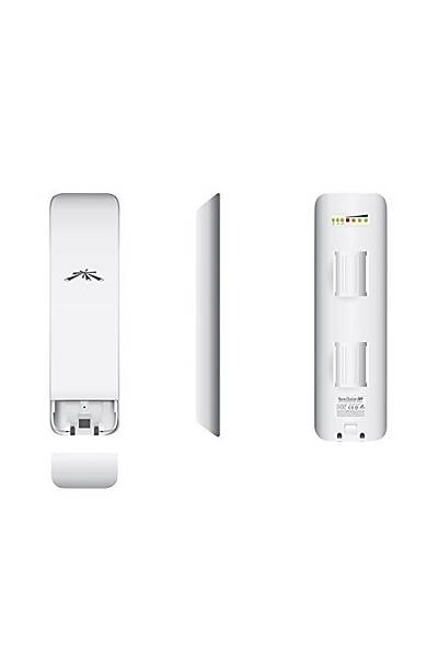 UBIQUITI NANOSTATION M5 5GHZ INDOOR/OUTDOOR AP