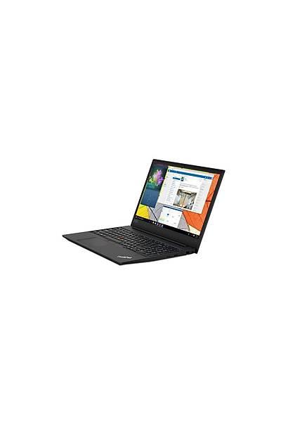 """LENOVO E595 20NF001QTX R7-3700U 8GB 512GB SSD 15.6"""" FDOS"""