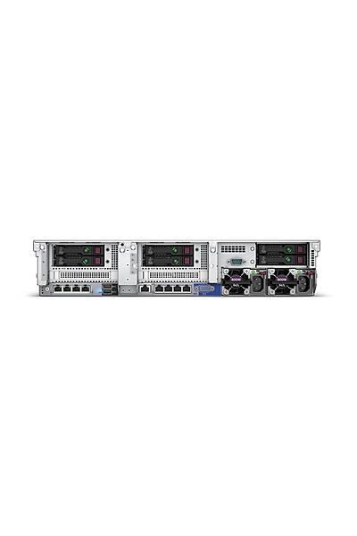 HPE P23465-B21 DL380 Gen10 4208 32G 500W 8-SFF 2U