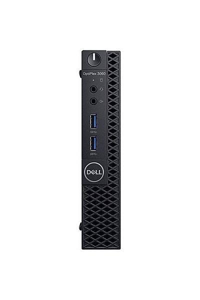DELL OPTIPLEX 3070MFF i5-9500T 4GB 128GB SSD UBUNTU N012O3070MFF_UBU