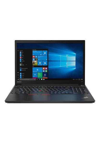 """LENOVO ThinkPad E15 20RD0061TX i5-10210U 8GB 256GB SSD 15.6"""" FDOS"""