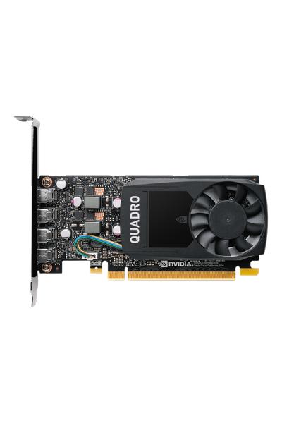 PNY QUADRO P620 V2 2GB GDDR5 mDP 128Bit VCQP620V2-PB