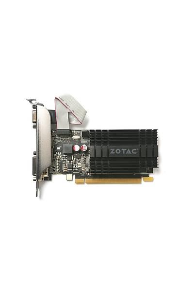 ZOTAC GT 710 2GB ZONE EDT DDR3 64 Bit ZT-71302-20L