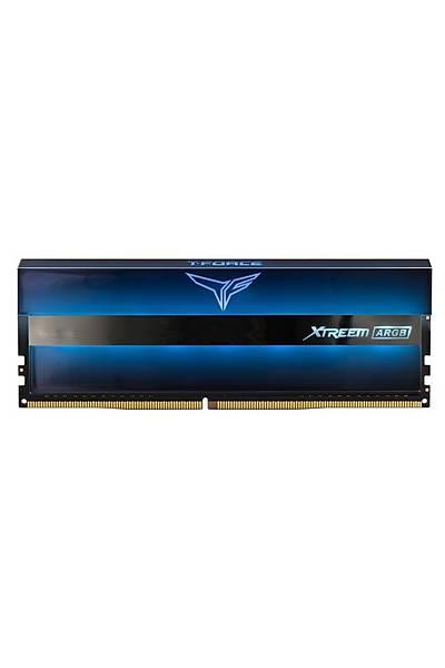 16 GB DDR4 3600Mhz T-FORCE XTREEM ARGB 8x2