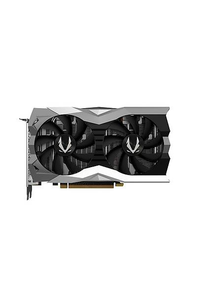 ZOTAC RTX2060 SUPER MINI 8GB 256Bit ZT-T20610E-10M
