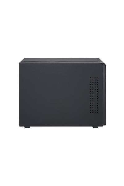 QNAP TR-004 4 YUVA DAS DEPOLAMA CÝHAZI (USB BAÐLANTI)