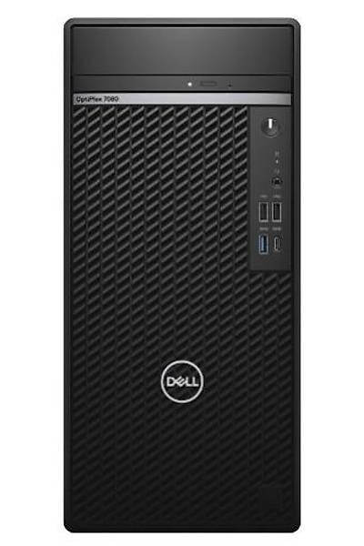DELL OPTIPLEX 7080MT i5-10500 8GB 256GB UBUNTU N004O7080MT_UBU