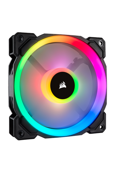 CORSAIR LL120 CO-9050071-WW RGB 120MM FAN