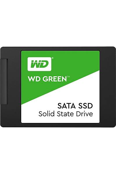 "480GB WD GREEN 2.5"" WDS480G2G0A SSD"
