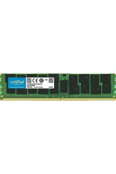 CRUCIAL CT32G4RFD4266 32GB 2666MHz DDR4 REG ECC