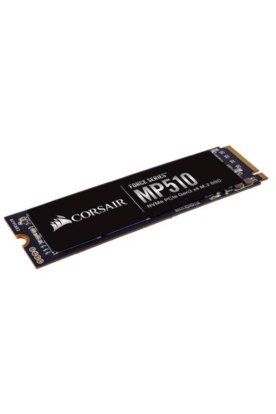 1920GB CORSAIR CSSD-F1920GBMP510 M.2 NVMe PCIe SSD