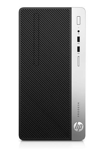 HP 400 MT G6 7PH50ES i7-9700 4GB 256GB W10