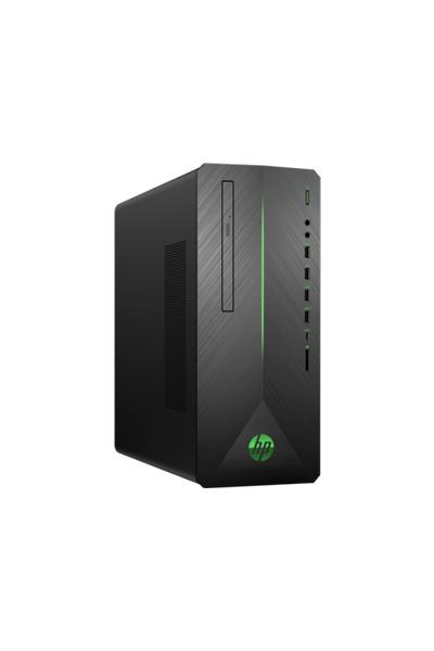 HP 790-0029NT 5XT01EA i7-8700 8GB 1TB+128GB 8GB RX580 FDOS