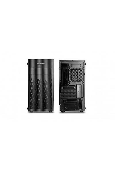 DEEP COOL MATREXX 30 250MM PCI/AGP SİYAH MATX KASA