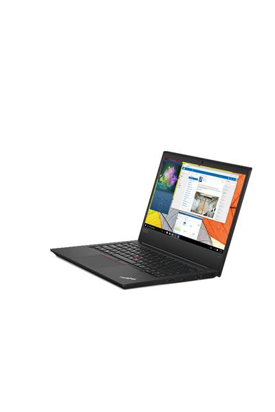"""LENOVO ThinkPad E490 20N8008ATX i5-8265U 8GB 256GB SSD 14"""" FDOS"""