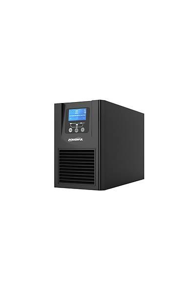 POWERFUL PSE-1101 1KVA UPS 4-10DK LCD EKRAN KESİNTİSİZ GÜÇ KAYNAĞI