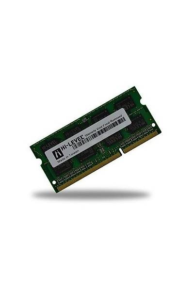 8 GB DDR3 1600 MHz 1,35 LOW NOTEBOOK HI-LEVEL